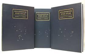 millennium star millennium star atlas at last observing discussion