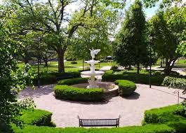 Clark Botanical Gardens Lewis And Clark Garden Show Celebrates Illinois History