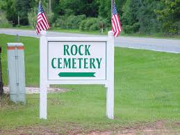 Alabama Yard Flag Rock Cemetery In Robertsdale Alabama Find A Grave Cemetery