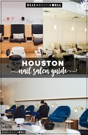houston texas salons that specialize in enhancing gray hair houston s top 3 nail salons carrie colbert