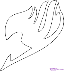 thanksgiving drawings step by step how to draw fairy tail step by step anime characters anime