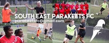Seeking New Season S Football Club Seeking New Players All Abilities