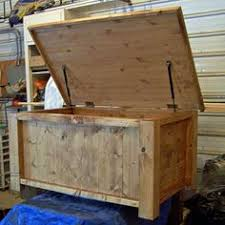 Instructions On How To Make A Toy Chest by How To Build A Toy Box Bench Toys Handmade And Toy Boxes