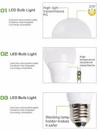great value high lumen e27 5000 lumen led bulb light buy e27