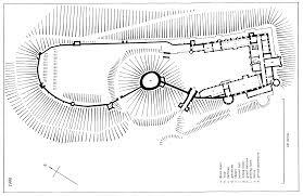 Arundel Castle Floor Plan | arundel british history online kastelen in engeland en ierland