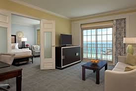 beach front suite in naples florida the ritz carlton naples