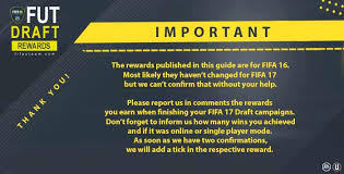black friday fifa 16 fut draft rewards for fifa 17 ultimate team online and single player