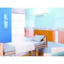 eclairage de chambre ensemble gaine et éclairage chambre d hôpital majestic swan biolume
