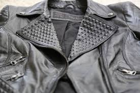 real leather motorcycle jackets dirty blonde ambition looks for less leather u0026 lenses