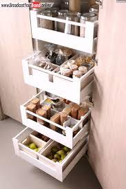 stauraum küche küche organisieren stauraum optimieren schubladen