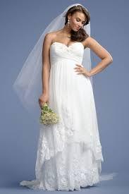 empire waist plus size wedding dress 20 gorgeous plus size wedding dresses