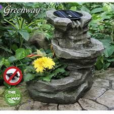 solar fountains with lights category