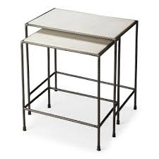 butler specialty nesting tables nesting tables tables products
