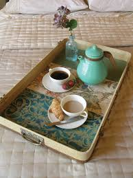 diy tray craft time diy serving trays sortrachen