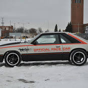 1979 ford mustang pace car 1979 mustang pace car edition project ford mustang 1979