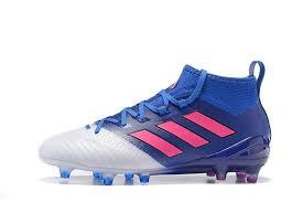 s footy boots australia cheap adidas ace 17 1 primeknit fg football boots australia blue
