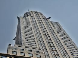 new york east 42nd street chrysler building grand central