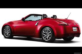 nissan fairlady 370z price nissan launches 2010 fairlady z with minor upgrades and 40th ann