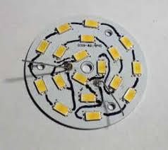 hacking the led household light bulb