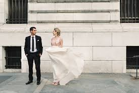 wedding photographer nyc and nyc bryant park elopement new york wedding