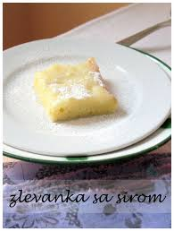 Cottage Cheese Cheese Cake by Sweetheart Zlevanka Sa Sirom Cottage Cheese Cake Zlevanka