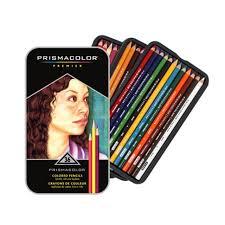 prisma color pencils prismacolor premier soft colored pencils set of 36 marco s