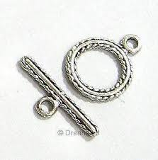Toggle Clasps For Jewelry Making - toggle clasps ebay
