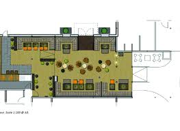 Nice House Plans Fair 10 Bar Floor Plans Designs For Free Inspiration Design Of