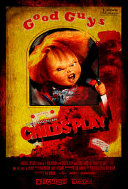 halloween 1 remake child u0027s play remake poster concept childs play pinterest