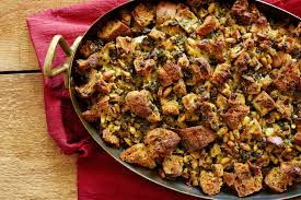 thanksgiving stuffing for two how to make stuffing nyt cooking