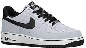 nike air 1 low wolf grey black white nike sole collector