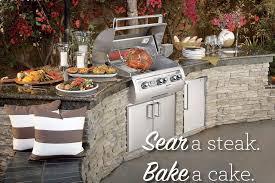 outdoor kitchens fire magic outdoor kitchen detrit us