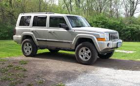 what a difference a year makes jeep commander forums jeep