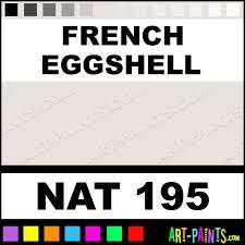 french eggshell nail art airbrush spray paints nat 195 french