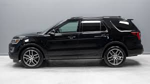 pre owned ford explorer sport pre owned 2016 ford explorer sport sport utility in buena park