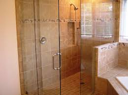 Unique Shower Doors by Cool Shower Tile Patterns Ideas