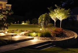 Backyard Lighting Ideas 23 Creative Garden Light Ideas Shelterness
