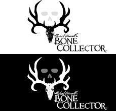 bone collector would look awesome as a halloween pumpkin carving