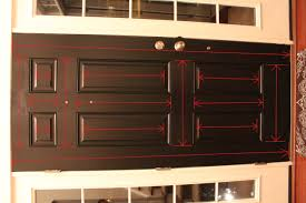 How To Paint An Exterior Door Home From Scratch