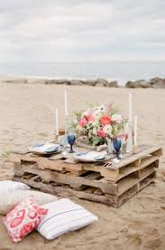 Pallet Wedding Decor 25 Cool Ways To Use Rustic Wood Pallets In Your Wedding Decor