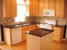 granite kitchen countertop ideas best inexpensive kitchen countertops home inspirations design