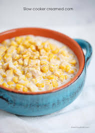 cooker creamed corn recipe creamed corn creamed corn