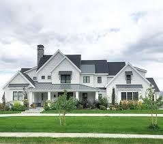 modern farmhouse floor plans farmhouse plans 25 best four bedroom house plans ideas on