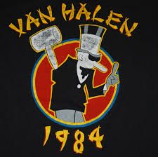 heavy rock bootlegs van halen 1984 03 30 madison square garden