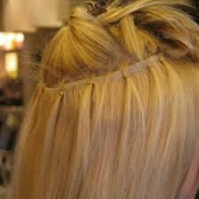 are micro weft hair extensions on and extensions