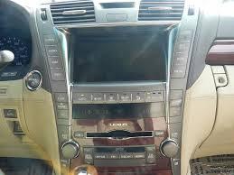lexus warranty information 2008 used lexus ls 600h l navigation at deluxe auto dealer