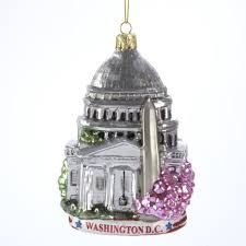washington dc ornaments lizardmedia co