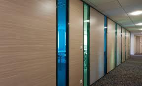 cloison pour bureau cloison bureau amovible tiaso pour bureaux espaces tertiaires