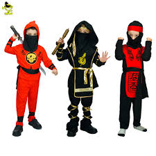 ninja halloween costumes for girls online buy wholesale ninja costumes children from china ninja
