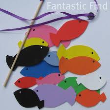 fantastic find fishing for floating foam fish